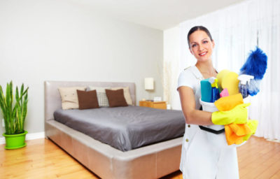 Salt Lake City Maid Service